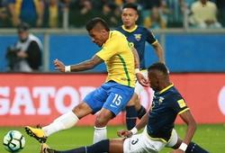 Nhận định tỷ lệ cược kèo bóng đá tài xỉu trận Panama vs Ecuador