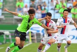 Nhận định tỷ lệ cược kèo bóng đá tài xỉu trận Gangwon vs Jeonnam