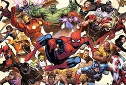 Nóng: Riot sẽ bắt tay với Marvel để sản xuất series phim Liên Minh Huyền Thoại