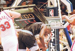 5 cầu thủ có sức mạnh khủng khiếp trong lịch sử NBA