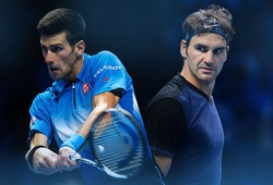 Công bố BXH ATP và WTA cuối năm 2018: Djokovic, Federer nối dài chuỗi kỉ lục