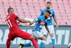 Nhận định tỷ lệ cược kèo bóng đá tài xỉu trận Napoli vs Crvena Zvezda