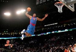 """Nếu ghiền dunk thì nhất định phải biết 5 cầu thủ NBA """"phá rổ"""" nhiều nhất thế kỷ 21 này"""