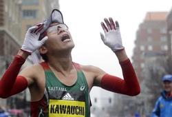 ĐKVĐ Boston Marathon Kawauchi hờ hững Olympic Tokyo 2020 vì sợ...nóng