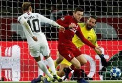 Alisson cứu thua, Van Dijk mắc sai lầm và những điểm nhấn từ trận PSG - Liverpool