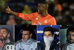 CĐV Real Madrid muốn ngôi sao nào phải hy sinh để Vinicius đá chính?
