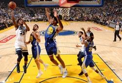 Những pha khuấy đảo hàng thủ Golden State Warriors của Jimmy Butler
