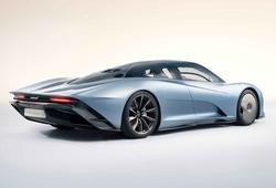Tung siêu xe, McLaren không cam phận chỉ tranh hùng ở F1