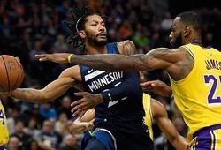 Derrick Rose, LA Clippers, Memphis Grizzlies và những điều thú vị nhất sau 20 trận đầu tiên NBA 2018-19