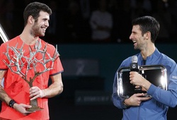 Cựu HLV của Nadal cho rằng Djokovic có thể sớm bị hạ bệ từ mùa tới