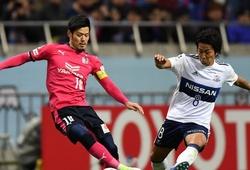 Nhận định tỷ lệ cược kèo bóng đá tài xỉu trận Yokohama Marinos vs Cerezo Osaka