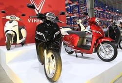 Khám phá xe điện Klara của Vinfast, mở bán từ ngày 17/11