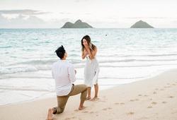 Horace Nguyễn cầu hôn thành công, cái kết lãng mạn cho mối tình đầu thời học sinh