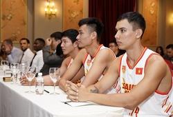 Saigon Heat lý giải nguyên nhân lựa chọn Tim Waale, Kim Bản và Phú Vinh