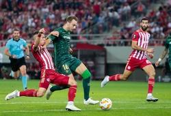 Nhận định tỷ lệ cược kèo bóng đá tài xỉu trận Olympiakos vs F91 Dudelange
