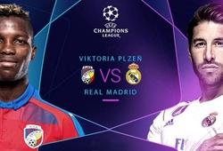 Trước khi gặp Viktoria Plzen, cùng xem thống kê thành tích của Real Madrid trên đất CH Czech