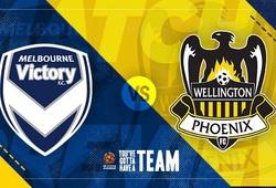 Nhận định tỷ lệ cược kèo bóng đá tài xỉu trận Melbourne City vs Wellington Phoenix