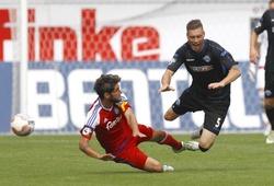 Nhận định tỷ lệ cược kèo bóng đá tài xỉu trận Paderborn vs Holstein Kiel