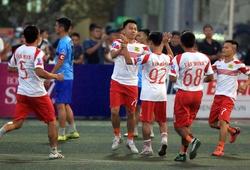Bí quyết hồi sinh… ai cũng biết của FC Văn Minh!