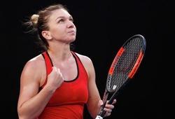 Tay vợt nữ số 1 thế giới nhận bằng tiến sĩ