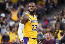 5 cầu thủ NBA nhanh nhất trong lịch sử