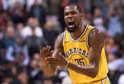 Huyền thoại Chicago Bulls khuyên Kevin Durant hãy rời Golden State Warriors đi