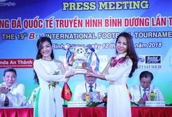 Tiền vệ Tuấn Anh tái xuất ở giải giao hữu truyền thống nhất Việt Nam