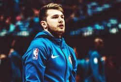 Huyền thoại Dallas Mavericks ca ngợi IQ bóng rổ thiên tài của Luka Doncic