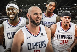 LA Clippers và chìa khóa đằng sau sự thành công không cần ngôi sao