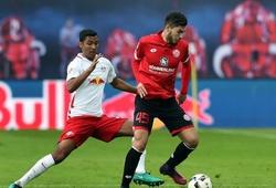 Nhận định tỷ lệ cược kèo bóng đá tài xỉu trận Leipzig vs Mainz