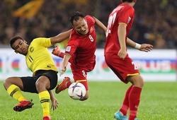 """Malaysia và Việt Nam sẽ tái hiện """"kỳ tích"""" ở chung kết AFF Cup 2002?"""
