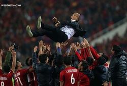 BẤT NGỜ: Chức vô địch AFF Cup 2018 mới là danh hiệu lớn đầu tiên của thầy Park