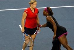 WTA áp dụng điều luật mới cho những tay vợt trở lại sau sinh nở