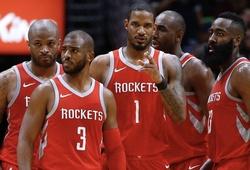 """Trevor Ariza đã """"lên đường"""", nhưng không phải đến Los Angeles Lakers hay Houston Rockets"""