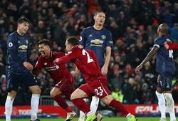 Roy Keane và Gary Neville thay nhau chỉ trích các đàn em ở Man Utd sau trận thua Liverpool
