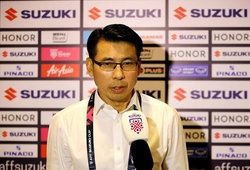 Bất ngờ khi ông Park Hang-seo và HLV của Malaysia có chung người đại diện