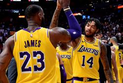 Giới chuyên môn: Los Angeles Lakers sớm muộn gì cũng sẽ trade Brandon Ingram