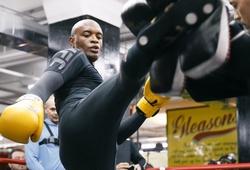 Đối phó với Adesanya, Anderson Silva bạo tay thuê người duy nhất từng hạ KO cựu vương Kickboxing
