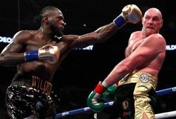 Tyson Fury: 'Tôi không thể bị knock out, vậy ngán gì việc tái đấu?'