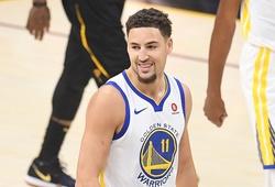 Nếu như phải chọn 3 ngôi sao NBA để sống sót trên đảo hoang, Klay Thompson sẽ chọn ai?