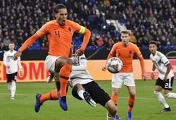 Kết quả bốc thăm vòng loại EURO 2020: Đức tái đấu Hà Lan, ĐKVĐ Bồ Đào Nha gặp khó