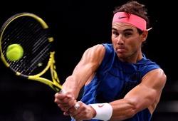 "Rafael Nadal xứng danh ""ông vua break point"""