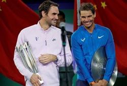 Chuyên gia ca ngợi Federer vì tìm ra chiến thuật khắc chế Nadal