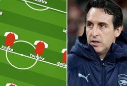 Đội hình Arsenal sẽ thay đổi ra sao sau kỳ chuyển nhượng tháng 1: Thêm trung vệ, chia tay Ozil?