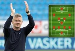 Đội hình Man Utd của Solskjaer sẽ thế nào sau kỳ chuyển nhượng mùa đông?