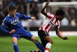 Nhận định tỷ lệ cược kèo bóng đá tài xỉu trận PSV vs AZ Alkmaar