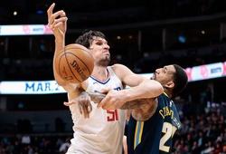 Dự đoán NBA: LA Clippers vs Denver Nuggets