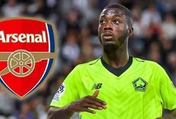 Chỉ số cho thấy tại sao Nicolas Pepe sẽ là bản hợp đồng hoàn hảo cho Arsenal và Emery