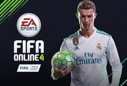 Hướng dẫn phòng ngự cơ bản trong Fifa Online 4: Phần 1 - Đội hình và cầu thủ