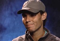 Rafael Nadal chia sẻ về bi kịch mình phải hứng chịu trong trận lụt lịch sử ở Mallorca